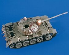 Verlinden 1/35 Russian T-55AM Tank Detail Set (Photo-etch) (for Tamiya) 1935