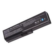 6 Cell Battery for Toshiba PA3728U-1BRS PA3780U-1BRS PA3817U-1BAS PA3818U-1BRS