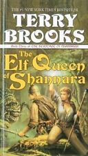 The Elf Queen of Shannara (The Heritage of Shannara #3)