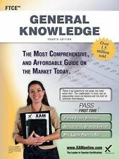 Ftce Ser.: FTCE General Knowledge Teacher Certification Study Guide Test Prep by