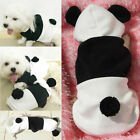 New Hoodie Costume Dog Clothes Pet Jacket Coat Puppy Cat Costumes Apparel Winter
