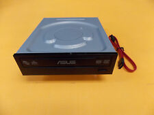 Asus DRW-24B1ST 24x SATA DVD+/-RW Internal DVD Burner Drive with SATA Cable