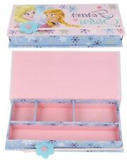 Disney Frozen Pencil Box Elsa and Anna WD16229