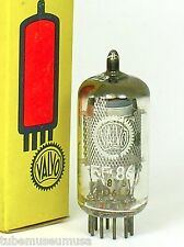 "EF86 6267 VALVO W.GERMANY for U67 VOX AC 15 AC30H2 DR.Z TUBE ""CREAM OF THE CROP"""