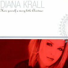 Have Yourself a Merry Little Christmas - Diana Krall