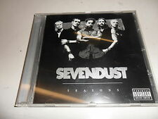 CD  Sevendust - Seasons