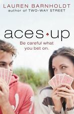 Aces Up, Barnholdt, Lauren, Good Book