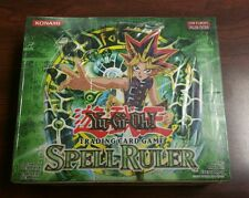 Yugioh Magic / Spell Ruler English Booster Box  24ct. SNATCH STEAL!!!! L@@K