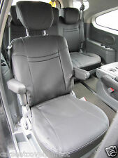 SSANGYONG RODIUS CAR SEAT COVERS