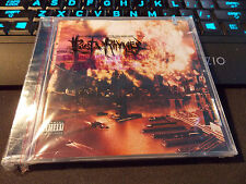 Extinction Level Event: The Final World Front [PA] by Busta Rhymes (CD, 1998)New