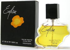 Atkinsons Euforia  50 ml EDT Spray Neu OVP