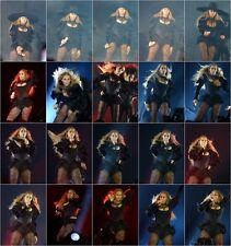 Beyonce 6000 Photos Formation Tour 30/06/2016 Pop Music Destinys Child 6 Outfits