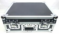 ATA Flight Case for Technics SL1200, Numark, Stanton, Pioneer Turntables (011E)