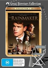 The Rainmaker = NEW DVD R4 = Free Postage