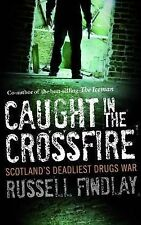 Caught in the Crossfire BRAND NEW BOOK by Russell Findlay