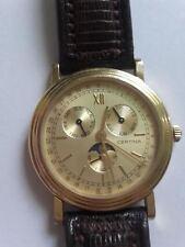 Watch CERTINA QUARTZ  ETA 255483, 7 jewels, Swiss made