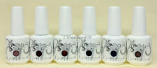 Harmony Gelish Soak-Off - THE GREAT ICE-SCAPE - All 6 Shades 1100114 - 1100119
