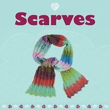Scarves by Guild of Master Craftsman Publication Staff (2011, Paperback)