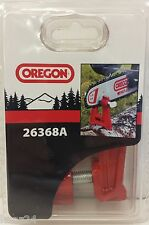 OREGON Chainsaw Sharpening Filing Clamp Guide Bar Vice 26368A
