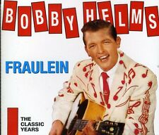Fraulein-Classic Years - Bobby Helms (1994, CD NEUF)2 DISC SET