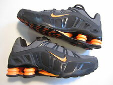 NEW Nike Shox Turbo 3.2 SL mens running shoes trainers 455541 080 gray 42.5 9 US