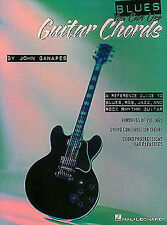 Blues You Can Use Guitar Chords Learn to Play Study Lesson Music Book