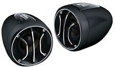 BOSS Weatherproof Speakers 400 Watt Boat ATV Motorcycle Music Speaker System