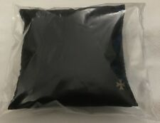 Vacheron Constantin exclusive genuine watch pillow cushion cuscino orologio NEW