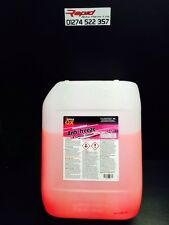 20 LTR Triple Qx ! New CONCENTRATED RED LONGLIFE (5yr) ANTIFREEZE - 20 LITRE 20L