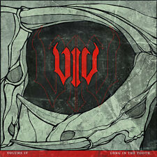 VOLUME IV - Long In The Tooth (NEW*LIM.BLACK VINYL*US STONER/HEAVY METAL*T.LIZZY