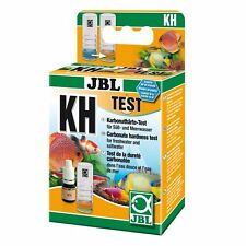 JBL KH Test-Set - Karbonhärte Wassertest Aquarium Testset