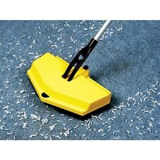 Lightweight Carpet & Hard Floor Manual Sweeper Cleaner Sweep Butler Vac