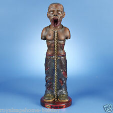 WD6141 Walking Dead Pet Zombie Tv/S  Nutcracker Collection Kurt Adler Nutcracker