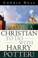 What's a Christian to Do with Harry Potter? by Connie Neal (2001, Paperback)