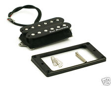 KENT ARMSTRONG M215K TYPHOON OEM ULTRA DISTORTION HUMBUCKER BLACK