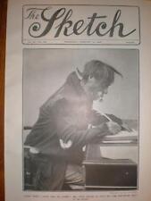 Photo UK actor Cyril Maude 1906