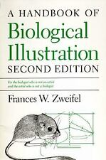 A Handbook of Biological Illustration (Chicago Guides to Writing, Edit-ExLibrary