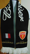 "Budwieser Scarf 6"" x apx 27"" NWOT Man Cave Must"