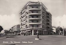 Z5526-GROSSETO, VIA TELAMONIO, PALAZZO PARIOLI, 1965