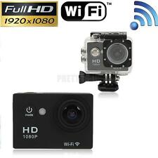 Wifi Wireless for SJ4000 Waterproof Sports DV 1080P HD Video Camera Camcorder