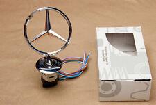 Mercedes Stern für Alarmanlage W204 W205 W211 W212 W221 W222 Sternalarm