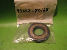 YAMAHA SRX440 1977 WATER PUMP SHAFT SEAL SD-TYPE OEM # 93102-20168-00