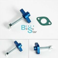 Blue Manual Cam Timing Chain Tensioner CCT Fit Yamaha YZF-R1 1999-2003
