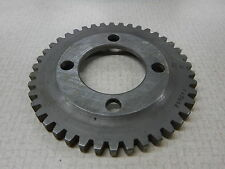 Teledyne Continental Cam Gear 535662 Motor Parts Planes Aviation