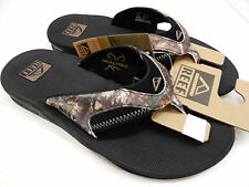 REEF MENS SANDALS REALTREE FANNING REALTREE XTRA SIZE 14