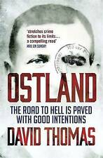 Ostland, Thomas, David Book