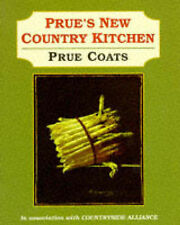 Prues New Country Kitchen,VERYGOOD Book