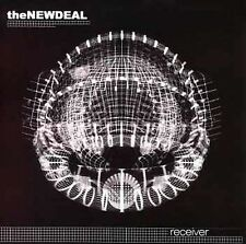 New Deal Receiver CD ***NEW***