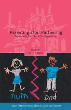 Onati International Series in Law and Society: Parenting after Partnering :...