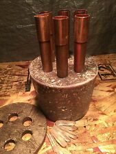 "Super Powerful ""Six Shooter"" Cloud Buster (Base Only) Chembuster-Organite-Orgone"